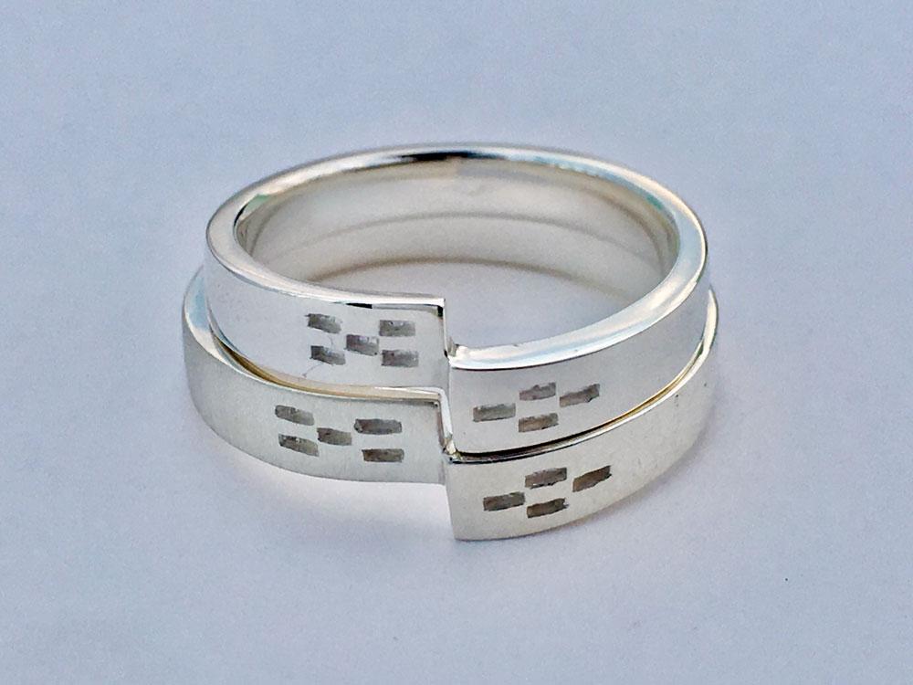 ミンサー指輪-重なり-type2-2