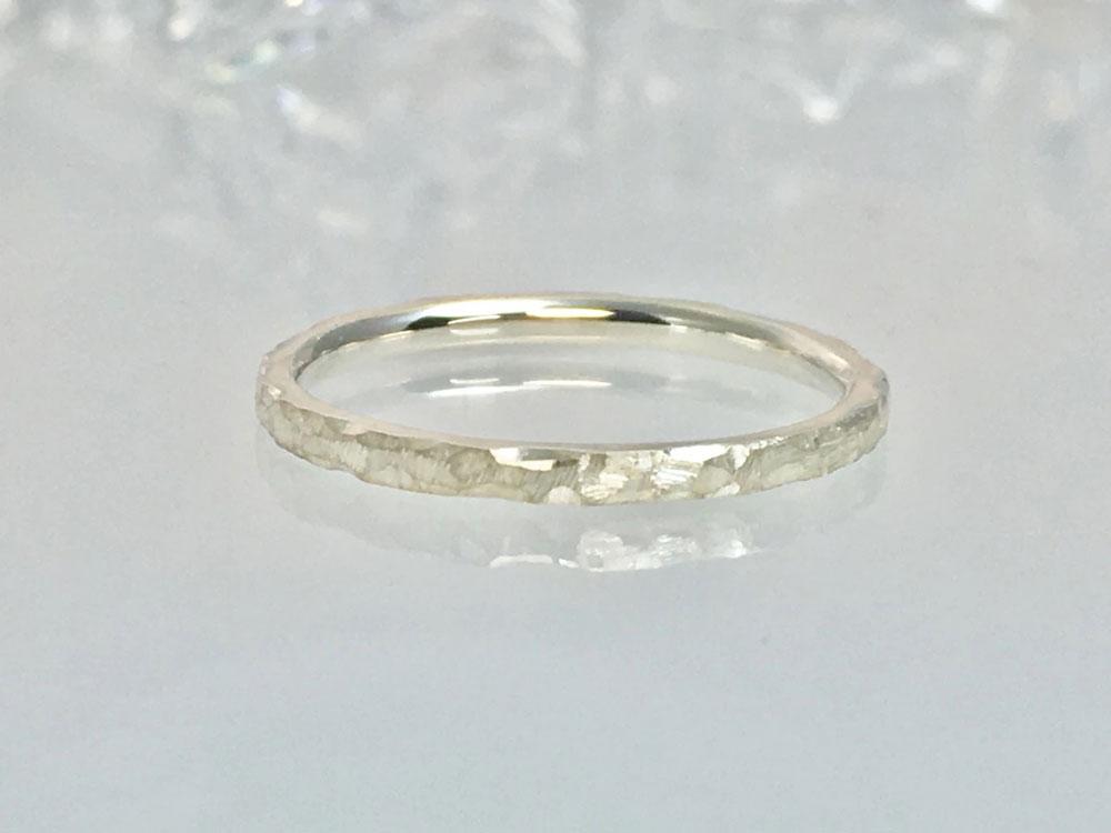 極細槌目指輪--かたい-絆-6