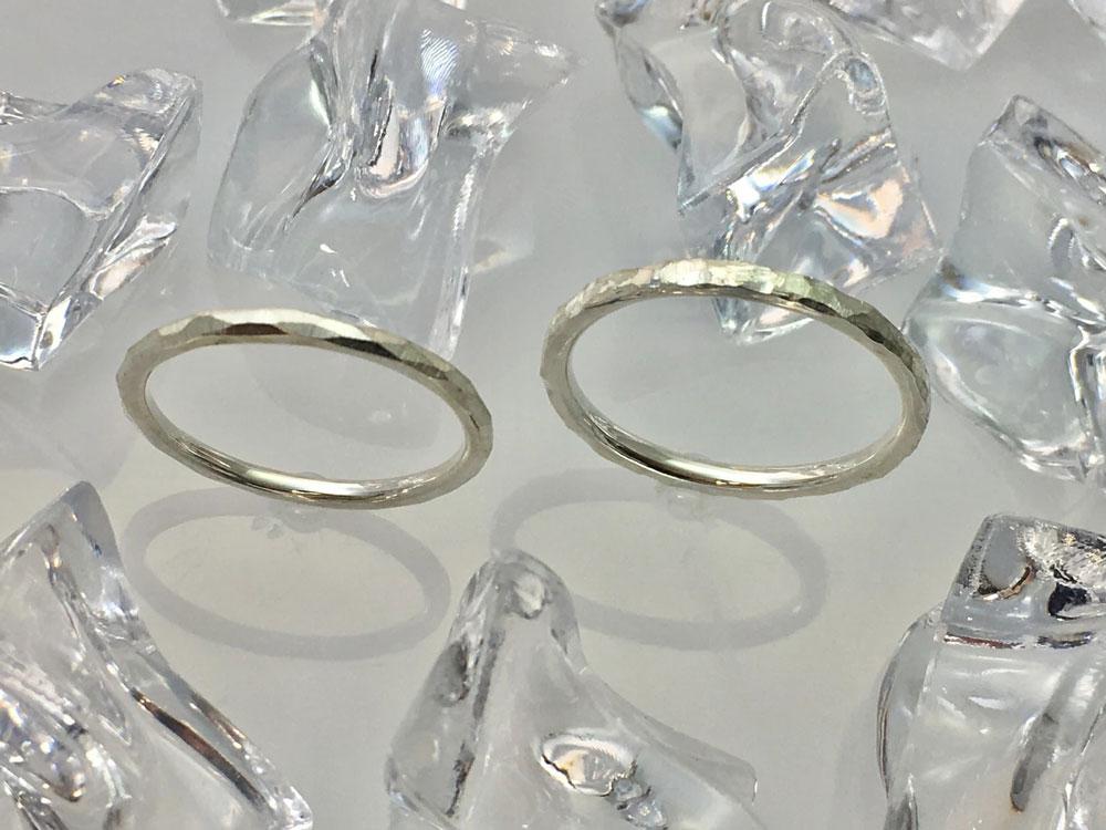 極細槌目指輪--かたい-絆-8
