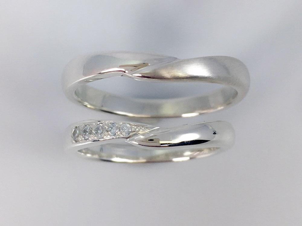 絆--hand-&-hand--指輪--type2-5