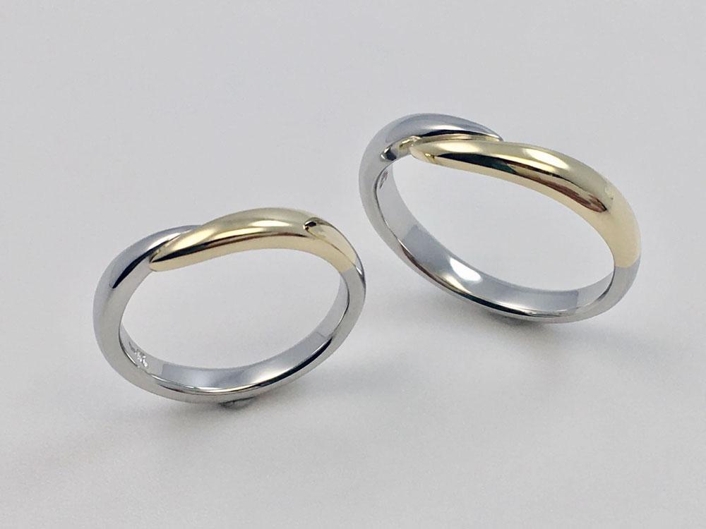 繋ぐ--hand-&-hand--指輪-type‐3-1