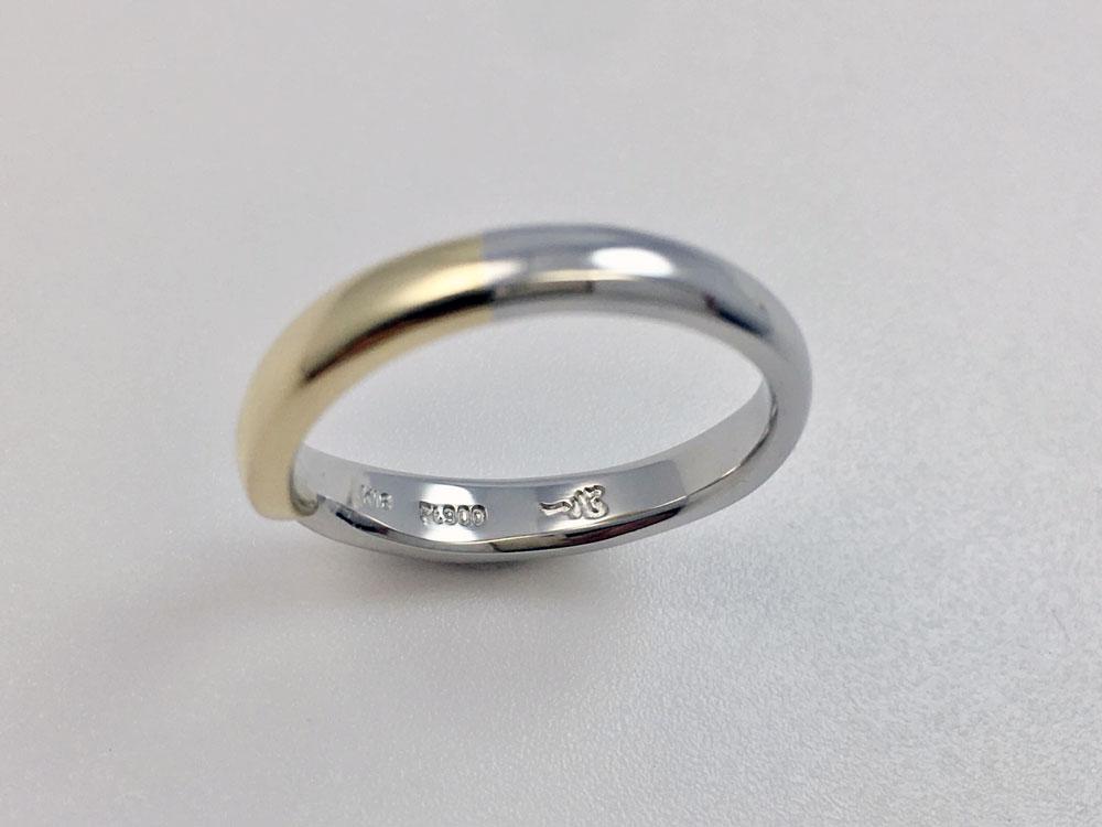 繋ぐ--hand-&-hand--指輪-type‐3-4
