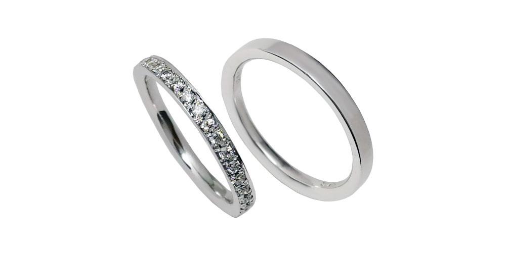 結婚指輪(1M0BR-7)