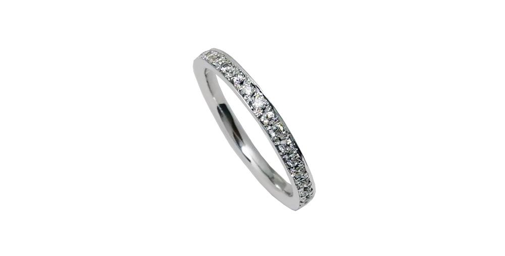 結婚指輪(1M0BR-7L)女性用