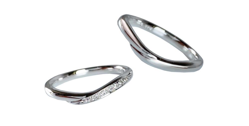 結婚指輪(1M0BR-9)