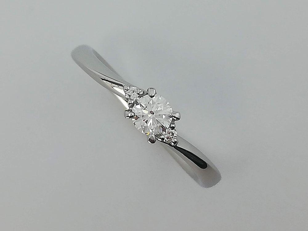 オリエント婚約指輪6