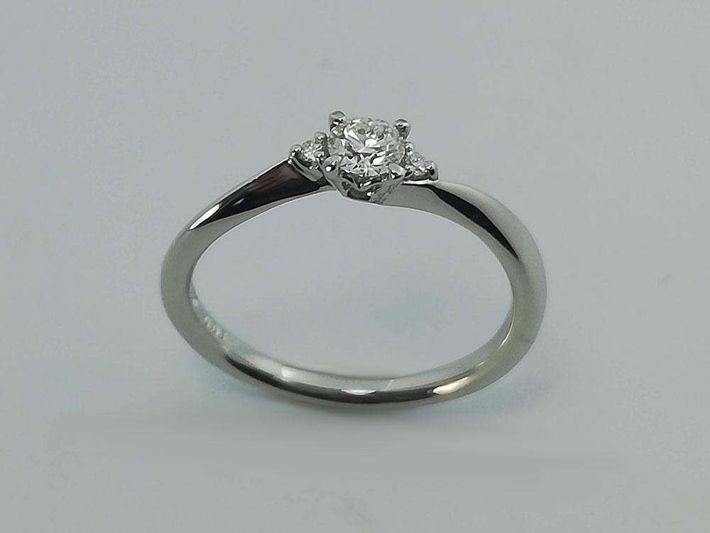 オリエント婚約指輪7