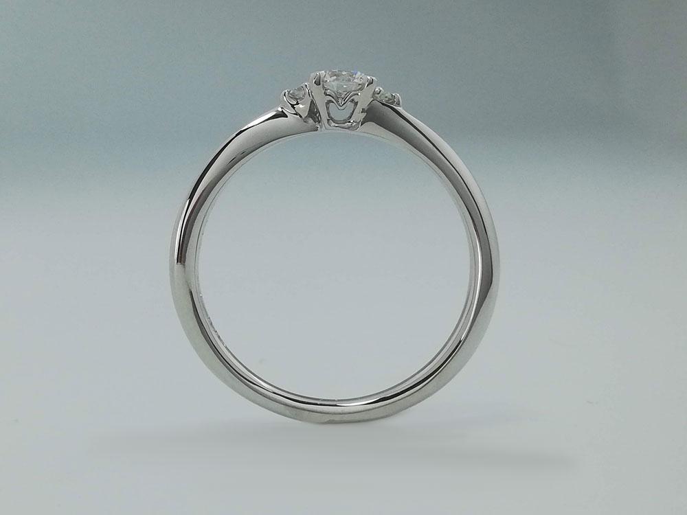オリエント婚約指輪8